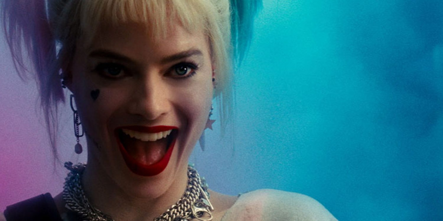 Dress Up like Margot Robbie in Suicide Squad Movie