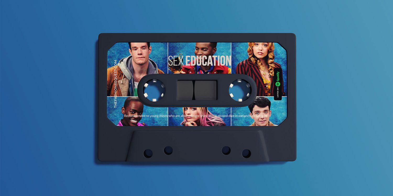 Spotify Sex Education Inspired Playlist