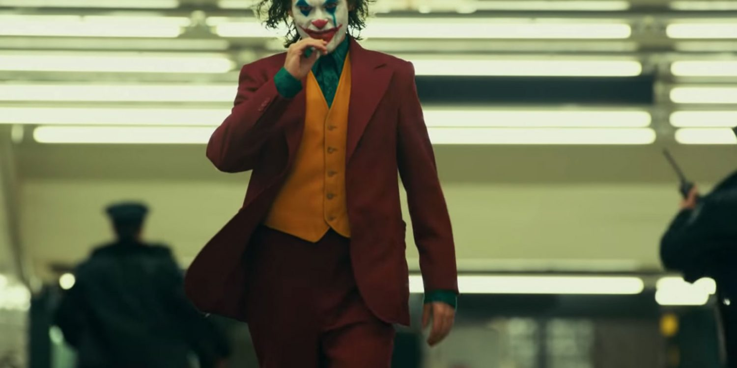 Dress Up like Joaquin Phoenix in Joker