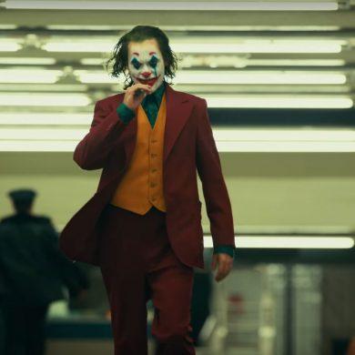 Dress Up like Joaquin Phoenix in Joker