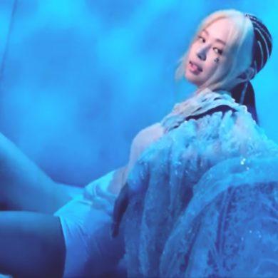Dress Up Like Jennie Kim How You Like That MV